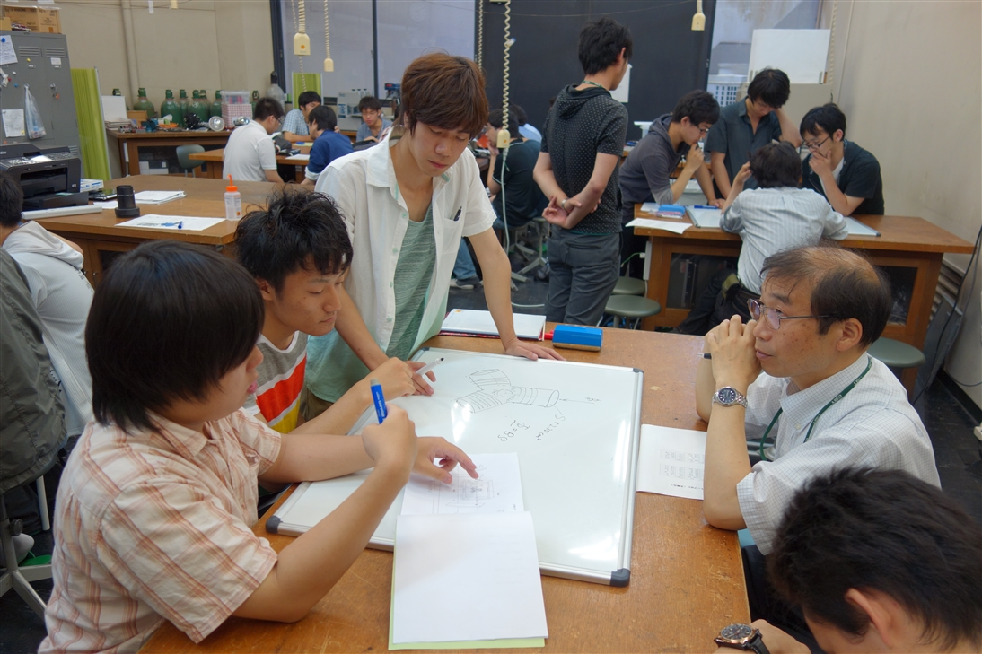 PBL(Project Based Learning)①