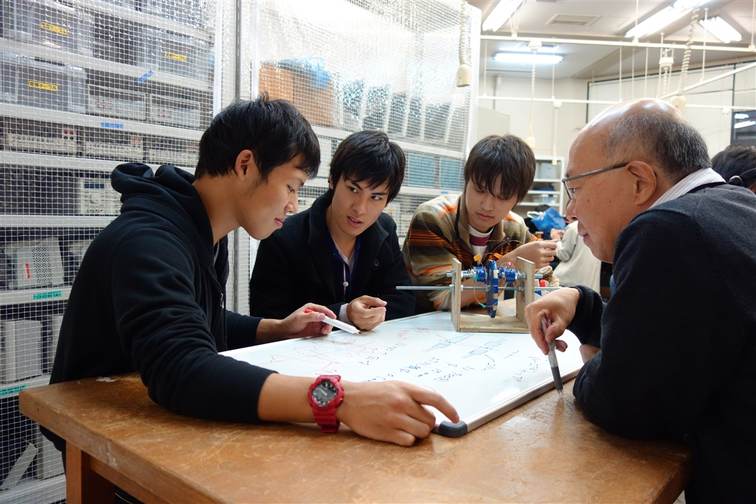 PBL(Project Based Learning)②