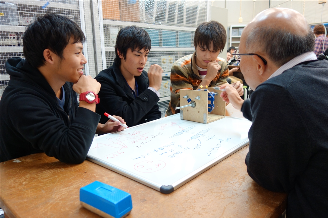 PBL(Project Based Learning)③