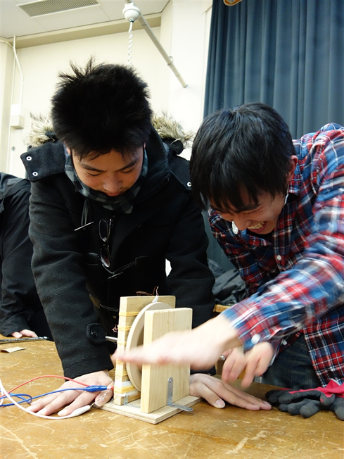 PBL(Project Based Learning)⑦