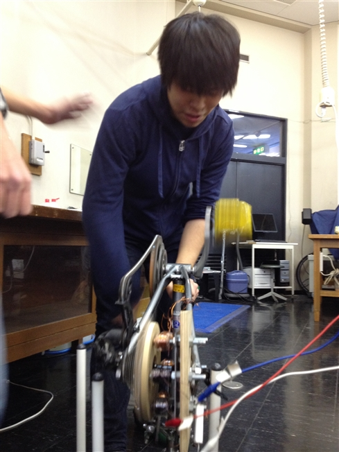 PBL(Project Based Learning)⑧
