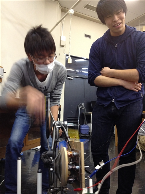 PBL(Project Based Learning)⑨