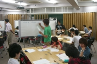 少人数(グループ)教育
